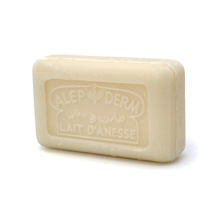 Alepiderm soap